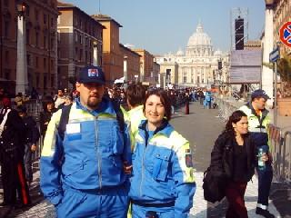 romeo santo padre rome - photo#26