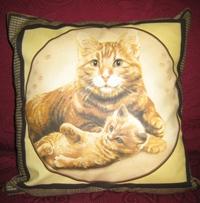 Cucito creativo pag 1 for Cucito creativo gatti